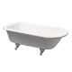 Waterworks White Bath Tub Product Number: 13-42197-55121
