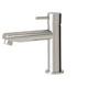 Aquabrass Nickel, Satin Lavatory Faucet Product Number: 61044BN