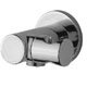 Aquabrass Nickel, Satin Supply Elbow Product Number: 01417BN