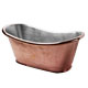 Waterworks Copper, Polished Bath Tub Product Number: 13-43382-99869