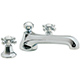 California Faucet Bronze, Oil Rubbed Tub Filler Product Number: TO-4708-ORB