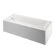 Waterworks White Bath Tub Product Number: 13-09378-74627
