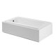 Waterworks White Bath Tub Product Number: 13-98481-96189