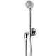 Waterworks Nickel, Polished Handshower Kit Product Number: 05-17255-95783