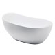 Waterworks White Bath Tub Product Number: 13-11443-37583