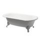 Waterworks White Bath Tub Product Number: 13-52824-59623