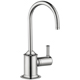 Hansgrohe Chrome, Polished Filtration Faucet Product Number: 04302000