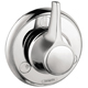 Hansgrohe Chrome, Polished Diverter Product Number: 15934001