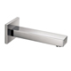Aquabrass Chrome, Polished Tub Spout Product Number: 11832PC