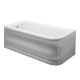 Waterworks White Bath Tub Product Number: 13-36172-45226