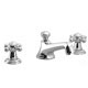 Dornbracht Brass, Polished PVD Lavatory Faucet Product Number: 20 700 360-090010