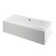 Waterworks White Bath Tub Product Number: 13-42884-60589