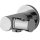 Aquabrass Chrome, Polished Supply Elbow Product Number: 01417PC