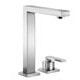 Dornbracht Nickel, Satin Bar Faucet Product Number: 32 805 680-060010
