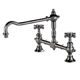 Waterworks Brass, Unlacquered Kitchen Faucet Product Number: 07-29801-61688
