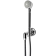 Waterworks Chrome, Polished Handshower Kit Product Number: 05-60170-15917