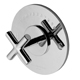 Waterworks Chrome, Polished Thermostatic Trim Only Product Number: 05-35585-21642