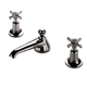 Waterworks Brass, Unlacquered Lavatory Faucet Product Number: 07-31301-74526