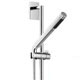 Dornbracht Brass, Satin (Coated) Handshower Kit Product Number: 26 402 730-47