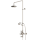 Waterworks Chrome, Polished Shower Column Product Number: 05-40396-87458