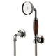 Waterworks Chrome, Polished Handshower Kit Product Number: 05-80335-89625