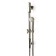 Waterworks Gold, Satin Handshower Kit Product Number: 05-65957-61769