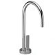 Dornbracht Nickel, Satin Filtration Faucet Product Number: 17 861 875-06