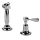 Waterworks Chrome, Polished Kitchen Faucet Product Number: 07-26778-64127