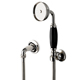 Waterworks Nickel, Polished Handshower Kit Product Number: 05-47827-47769