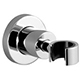Dornbracht Chrome, Polished Handshower Holder Product Number: 28 050 892-00
