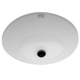 Waterworks White Lavatory Sink Product Number: 11-08740-82036