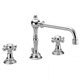 Dornbracht Brass, Polished PVD Lavatory Faucet Product Number: 20 715 360-090010