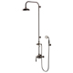 Waterworks Nickel, Polished Shower Column Product Number: 05-48970-98490