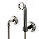 Waterworks Chrome, Polished Handshower Kit Product Number: 05-45467-86750