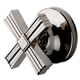Waterworks Chrome, Polished Volume Control Trim Product Number: 05-52291-65246