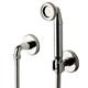Waterworks Nickel, Satin Handshower Kit Product Number: 05-72060-44013