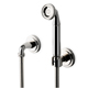 Waterworks Brass, Unlacquered Handshower Kit Product Number: 05-89350-31713