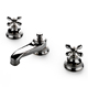 Waterworks Chrome, Polished Lavatory Faucet Product Number: 07-49790-74524