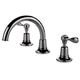 Waterworks Nickel, Polished Lavatory Faucet Product Number: 07-65588-82832