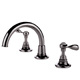 Waterworks Chrome, Polished Lavatory Faucet Product Number: 07-79116-61139