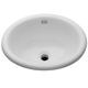 Waterworks White Lavatory Sink Product Number: 11-03430-69278