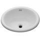 Waterworks White Lavatory Sink Product Number: 11-17109-39916