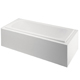 Waterworks White Bath Tub Product Number: 13-39464-59891