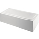 Waterworks White Bath Tub Product Number: 13-67980-34082