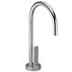 Dornbracht Nickel, Polished Filtration Faucet Product Number: 17 861 875-08