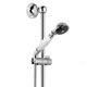 Dornbracht Chrome, Polished Handshower Kit Product Number: 26 403 360-000010