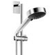 Dornbracht Chrome, Polished Handshower Kit Product Number: 26 403 730-000010