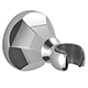 Dornbracht Chrome, Polished Handshower Holder Product Number: 28 050 370-00
