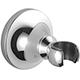 Dornbracht Chrome, Polished Handshower Holder Product Number: 28 050 410-00