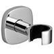 Dornbracht Chrome, Polished Handshower Holder Product Number: 28 050 720-00